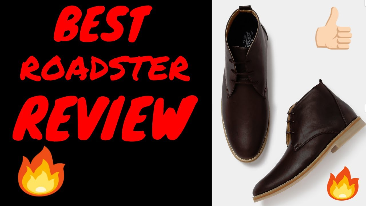 aedf18aa8d7 Best Roadster boots I've bought ever!(Link in the description)