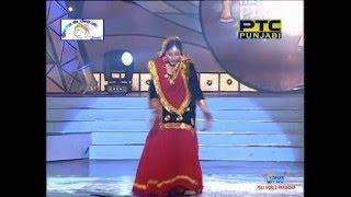 Arshpreet Kaur Mohali dance Miss WORLD PUNJABAN 2010 Episode 8