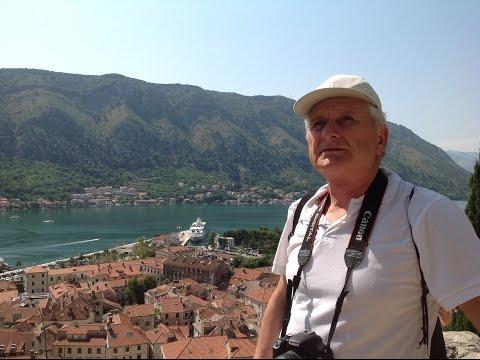 Montenegro Budva 2016