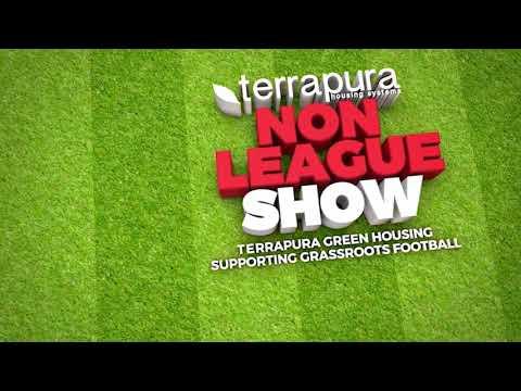 The TerraPura Non League Show - Lewes vs Carshalton Athletic