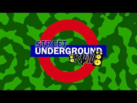 Ras Makka, Dubplate para Street Underground Radio (Critikal Riddm by Chalice Beatz)