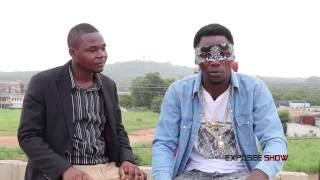 I am the only hardcore Dancehall artiste in Ghana - Bullet Man Brags