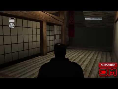 Hitman 2 HD: Mission 10 - Silent Assassin Rank - Shogun Showdown