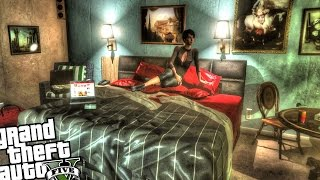 Hotel Room 8 Remastered - GTA 5 PC MOD