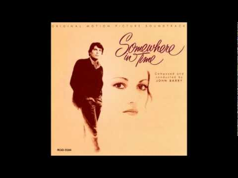 Somewhere in Time - The Journey Back in Time