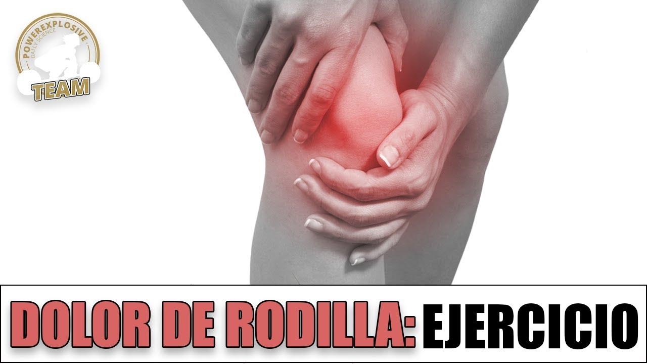 La el rodilla. para de y Medicamentos dolor hinchazón