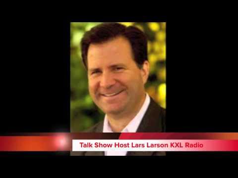 Buchal Launches His Race Against Blumenauer on Lars Larson Show