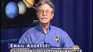 Astronomy For Everyone - Episode 63 - Astronomy Programs at the University of Toledo August 2014