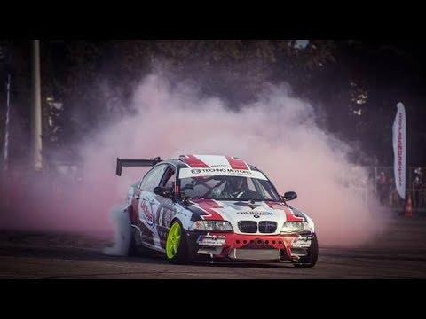 Tunisia Final Drift 2017