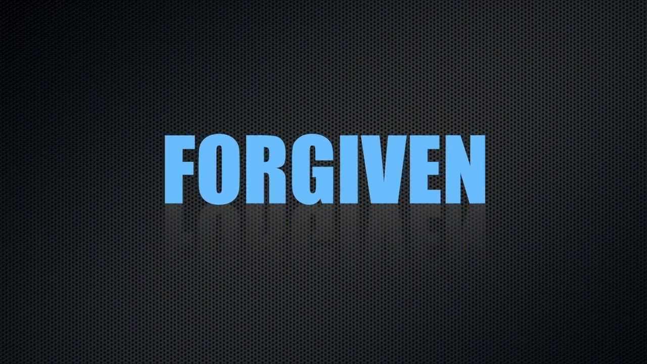 skillet -  u0026quot forgiven u0026quot  lyrics hq