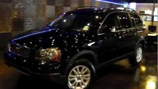 2008 Volvo XC90 3.2L V6 Black | Addison Motorcars.MP4