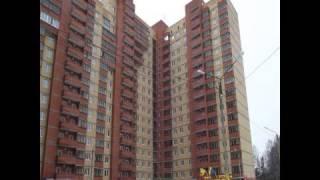 видео Новостройки в Поварово от 2.04 млн руб за квартиру от застройщика