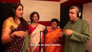 Ja Ja Re Apne Mandirwa - IndianRaga Labs Pune