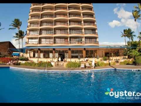 Hawaii Royal Lahaina Resort