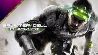 Splinter Cell Blacklist - CO-OP Episodi 8 (PC)