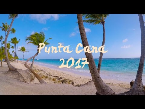 GoPro Hero 5 - Punta Cana 2017 - Travel
