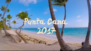GoPro Hero 5 - Punta Cana 2017 - Travel