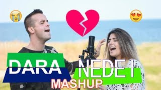 Download DARA - Nedei - MASHUP cover/ Shawn Mendes - There's Nothing Holdin' Me Back MP3 song and Music Video