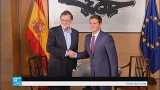 الحزب الاشتراكي الإسباني يفسح الطريق لراخوي لتشكيل حكومة