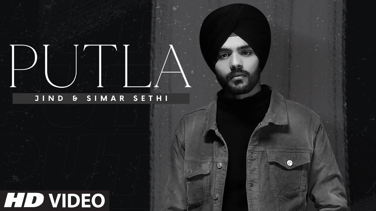 Putla (Full Song) Jind, Simar Sethi | Maahir | Latest Punjabi Song 2020
