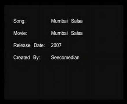 Mumbai Salsa - Mumbai Salsa