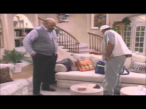 My Favourite Scenes From Fresh Prince Of Bel-Air
