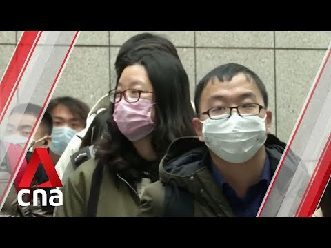 Wuhan Coronavirus Confirmed To Have Spread To Every Region In China
