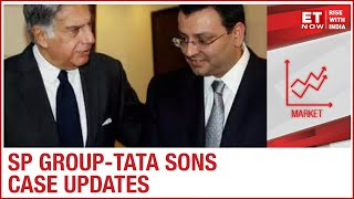 Shapoorji Pallonji Group files an official separation request in SC; No response from TATA Sons