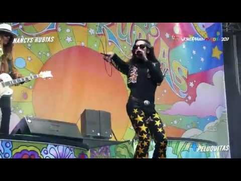 Nancys Rubias Peluquitas Madrid World Pride 2017 Youtube