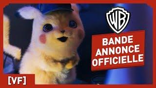 Détective Pikachu - Bande Annonce 2 VF