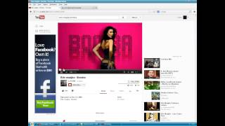 How to download a song from youtube to mp3 (Kako skinuti pjesmu sa youtube u mp3 formatu)