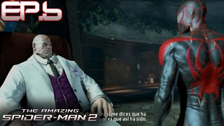 The Amazing Spider-Man 2 - Let's Play en Español - Episodio 6