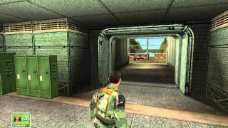 Conflict: Desert Storm - Advanced Weapons Training