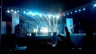 mohammad irfan live at vivacity 17 the lnmiit jaipur entry