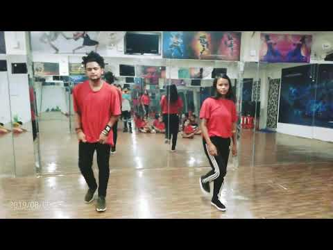 Cover Dance #butte Rumal