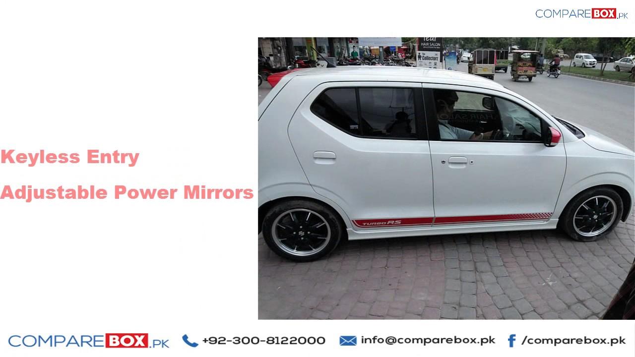 suzuki alto 660cc 2018. plain suzuki new model suzuki alto 2017 660cc pictures interior exterior price in  pakistan intended suzuki alto 2018 d