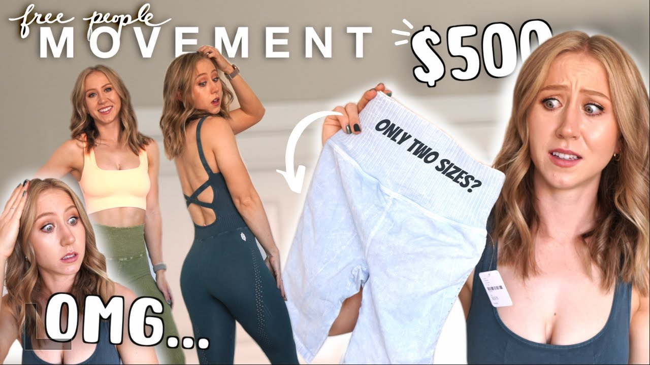 Is Free People Movement Worth It?!