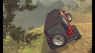 EXTREME OFFROAD CARS 2 GAME LEVEL 5-6 WALKTHROUGH