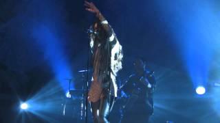 NI UN SEGUNDO - Malú (28/10/11 Palau de la Música Catalana Barcelona) [HD]