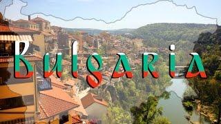 06 - Backpacking Bulgaria