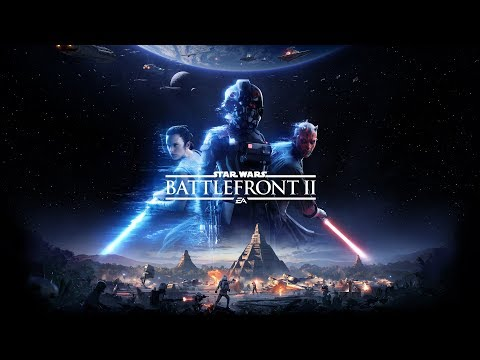 Star Wars: Battlefront II - The Massive Microtransactions Controversy and a Mediocre Game