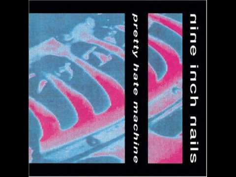 Nine Inch Nails - Sin