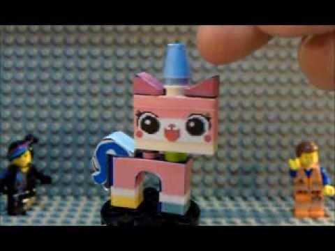 How To Make Custom Lego Builds