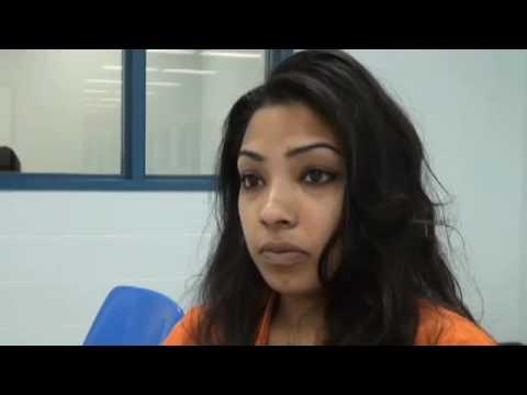 MUG SHOT Buckwild star Ashley Whitt in jail for DWI