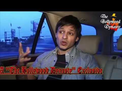 Exclusive Interview Of Vivek Oberoi Part-2