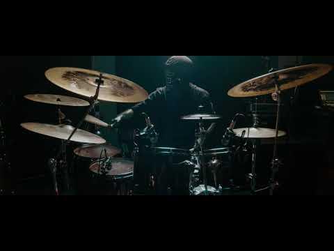 GAEREA - Conspiranoia (Drum Playthrough)