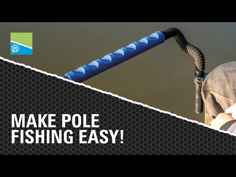 Make Pole Fishing Easy!