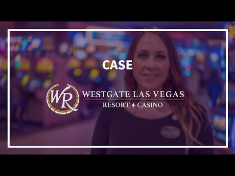 HappyOrNot - Case Westgate Las Vegas Resort & Casino