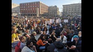 Die erste Demo gegen Artikel 13 | Meine Eindrücke aus Köln