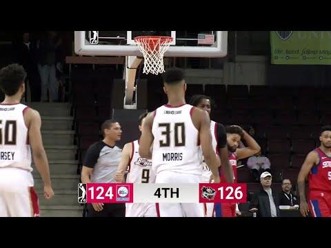 Jeremy Evans (24 points) Highlights vs. Delaware 87ers